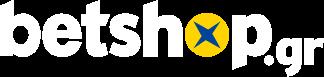 Λογότυπο betshop.