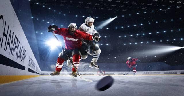 Hockey betmasters