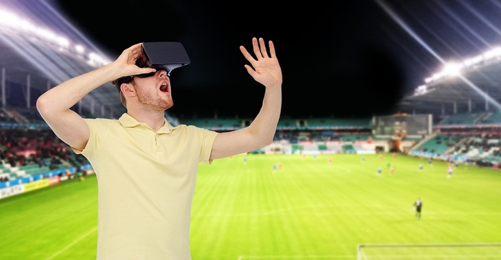 Virtual Sports: Στοίχημα και αγορές