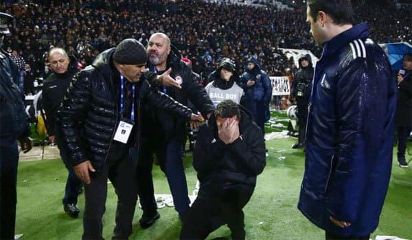 Αθώοι ΠΑΟΚ, Ολυμπιακός, 'ένοχοι' οι οπαδοί τους