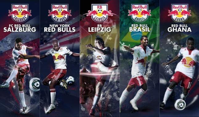 Η Ρεντ Μπουλ που αλλάζει το ποδόσφαιρο!