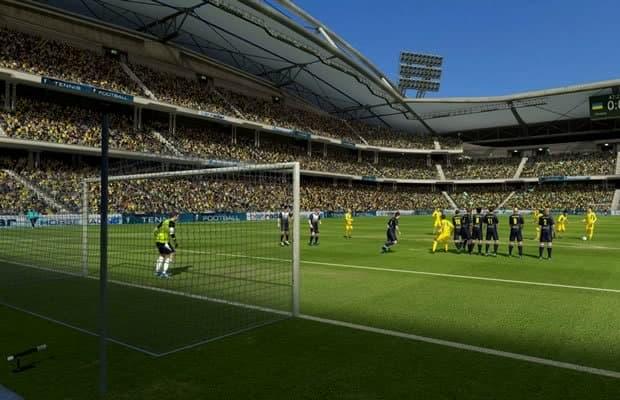 Στοίχημα στο virtual football