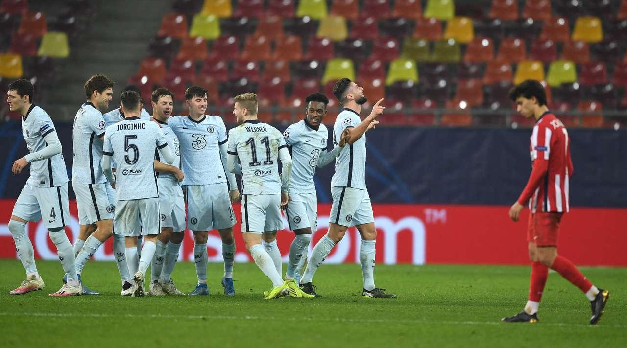 Champions League: Γρίφος για λίγους το Τσέλσι – Ατλέτικο Μαδρίτης