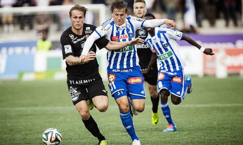 Inter Turku KuPS
