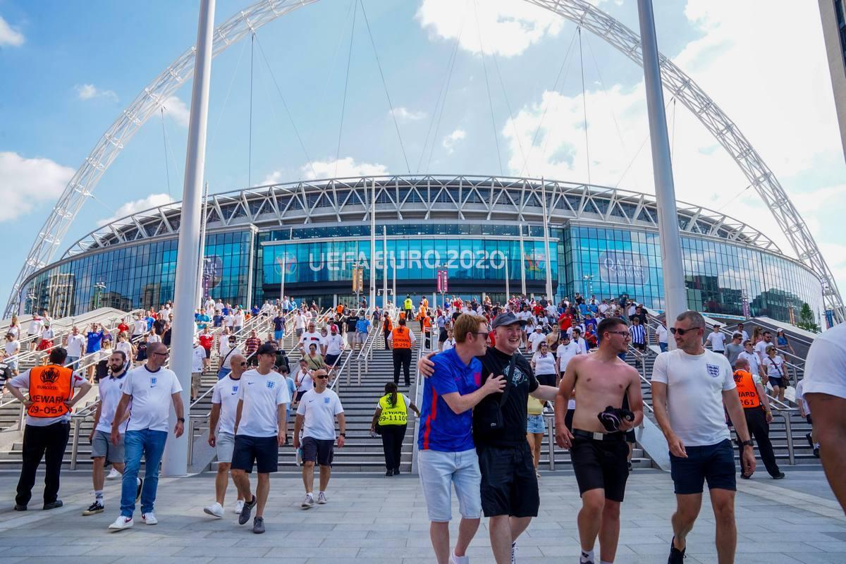 Euro 2020: Ο λιγότερο… προβληματικός στο 'Wembley', ο περισσότερο ικανός στη Γλασκώβη!