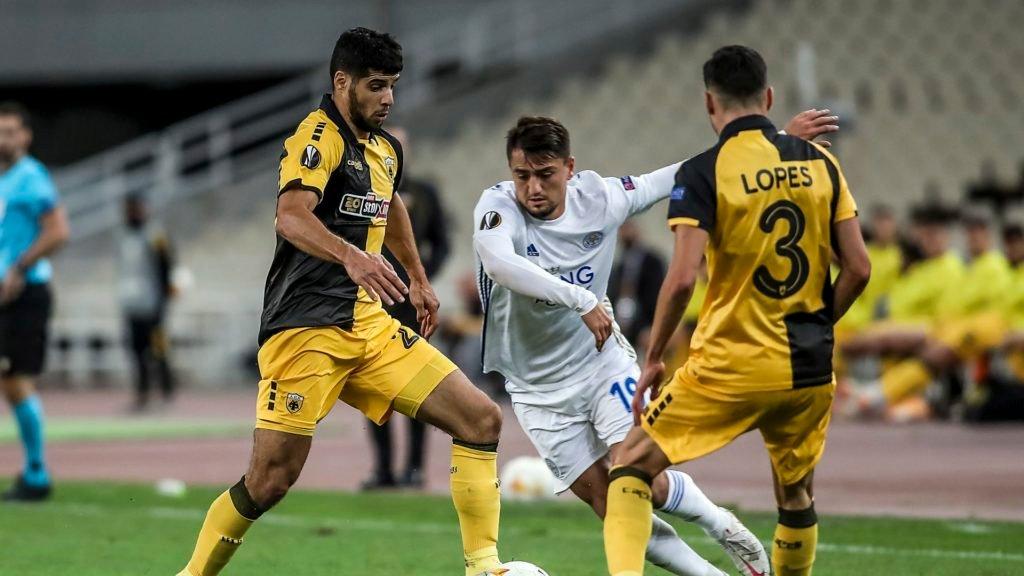 Οι μάχες των ελληνικών ομάδων στο Europa Conference League