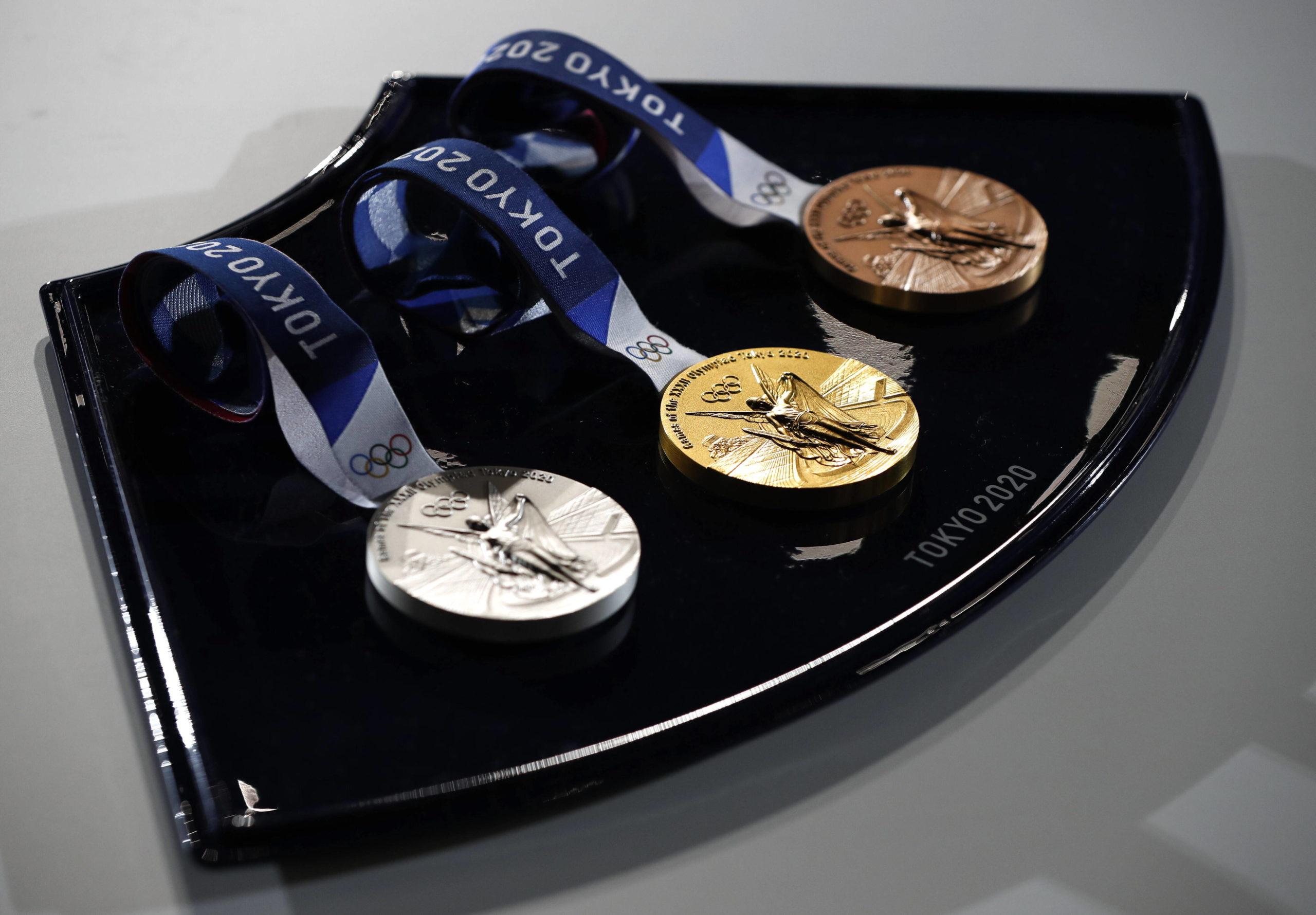Οι Ολυμπιακοί Αγώνες ξεκινούν σε λίγες ημέρες!