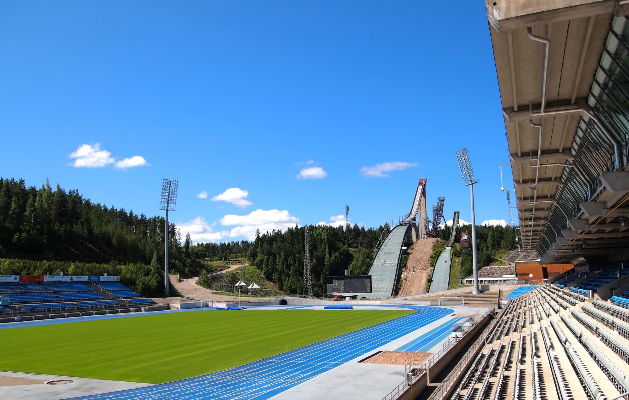 Φινλανδία: δυο αγώνες της 12ης αγωνιστικής