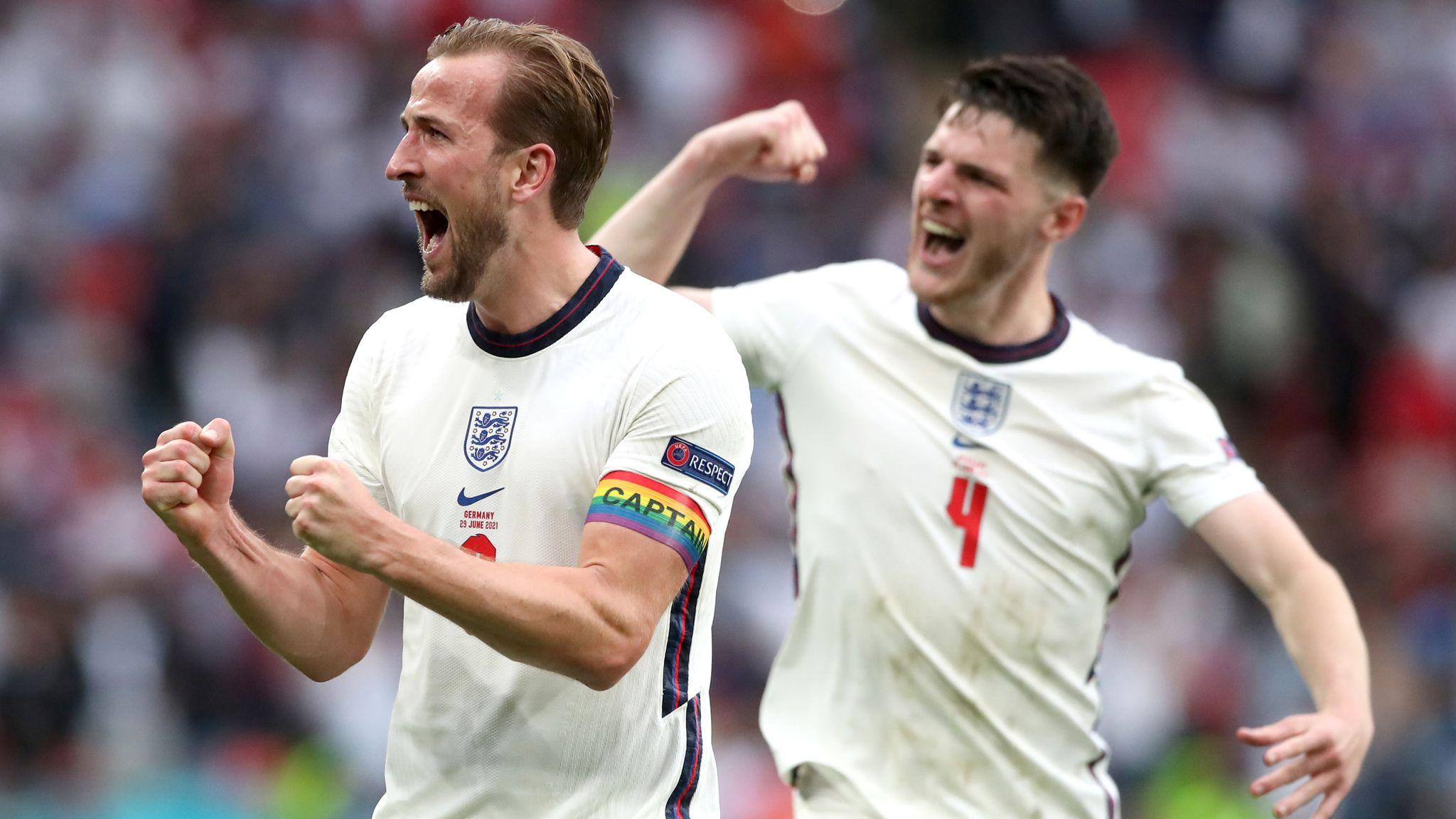 Euro 2020: Αποδόσεις για Πρωταθλητή και 1ο σκόρερ