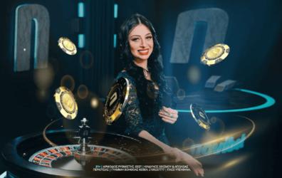 Το Live Casino από τη Novibet: Ζωντανή δράση!