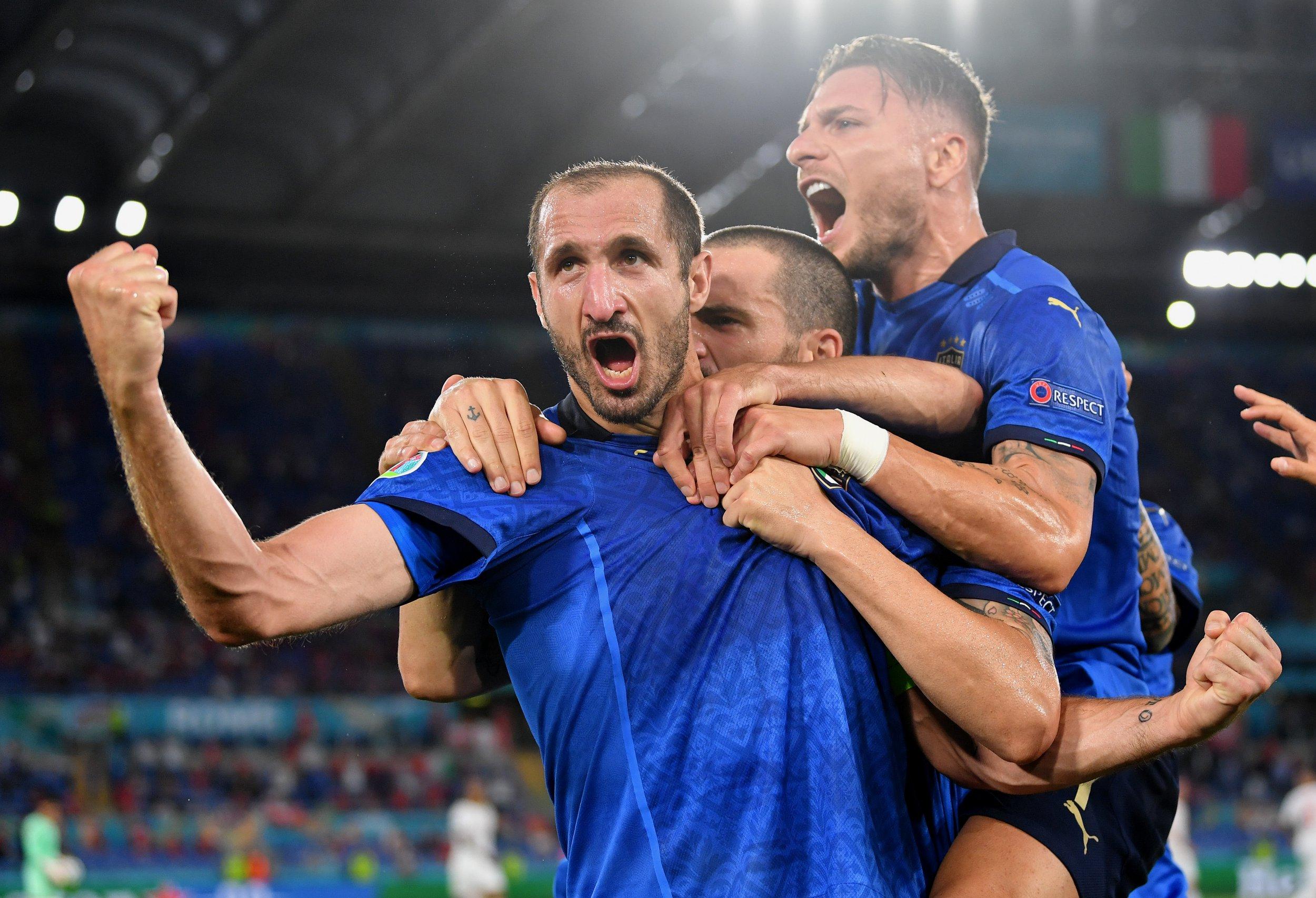 Nations League: Η αφρόκρεμα της Ευρώπης υπόσχεται γκολ και θέαμα!