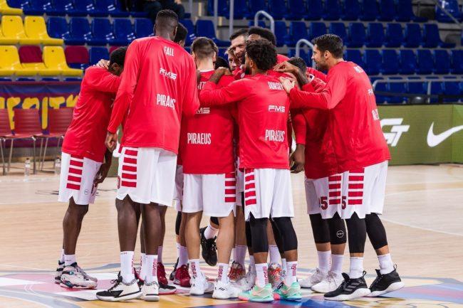 Euroleague: Θα εκμεταλλευτεί ο Ολυμπιακός τις ελλείψεις της ΤΣΣΚΑ?